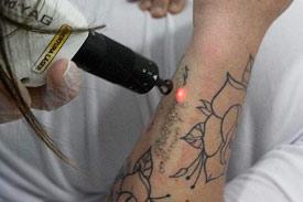 Tatualia en El Norte de Castilla