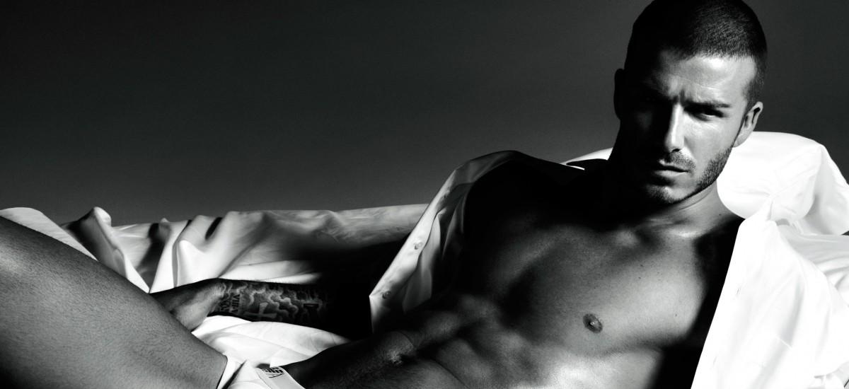 Calvin Harris, Adam Levine, David Beckham o CR7 lo hacen ¿por qué no ibas tú a depilarte si quieres?