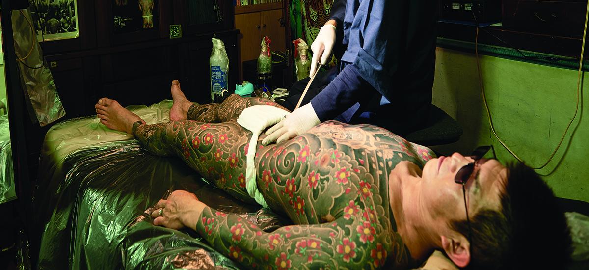 Cómo ha ido variando el significado de los tatuajes en cada cultura.